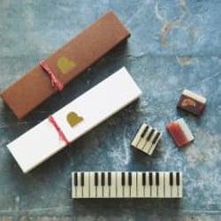 音楽好きなあの人へのプレゼントにいかが?話題の冬季限定「ようかん」2つ