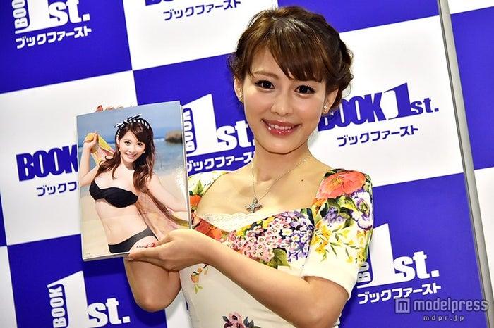 美馬怜子 (C)モデルプレス