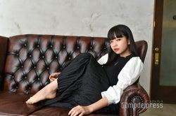 田中芽衣(C)モデルプレス