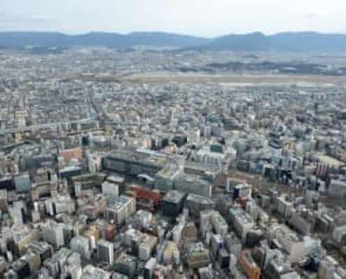 福岡県で104人の感染確認 新型コロナ、1人死亡