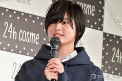 """欅坂46平手友梨奈、""""欅共和国""""で話題の演出「魔法は使えません」裏話を明かす"""