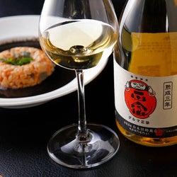 「熟成した日本酒」の深い魅力にハマる! 古酒専門の日本酒バー『酒茶論』が、銀座にて待望の再オープン