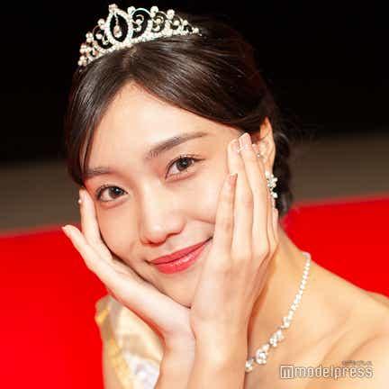 「ミス青山コンテスト2021」結果発表 グランプリは渡邊絵里香さん