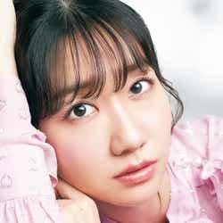 モデルプレス - AKB48柏木由紀、透明感溢れる瞳にドキッ アイドルの美意識とは
