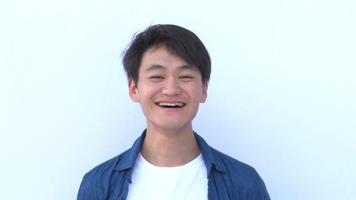 シャイボーイ/「あいのり:Asian Journey」(C)フジテレビ