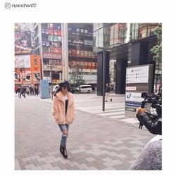 小嶋陽菜、オシャレ過ぎて秋葉原が「ニューヨークに見える」と話題