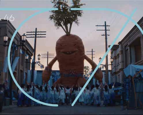日向坂46 10.27発売シングルタイトル『ってか』を発表&MVも公開