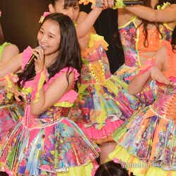 モデルプレス - NMB48山本彩加、山本彩卒業で頼もしく宣言 若手メンバーで熱狂ライブ「TOKYO IDOL FESTIVAL 2018」<写真特集/セットリスト>