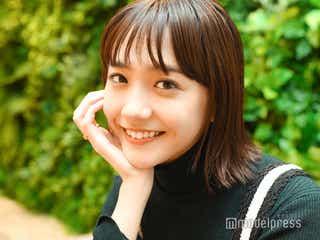松井愛莉、ドS役で新境地「だんだん気持ち良くなっちゃった」<「この男は人生最大の過ちです」インタビュー>