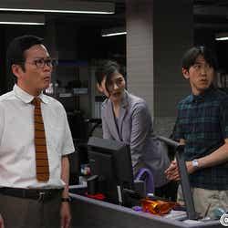 連続ドラマ「探偵の探偵」第2話より
