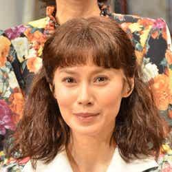 モデルプレス - 中谷美紀、自由すぎる素行を暴露される