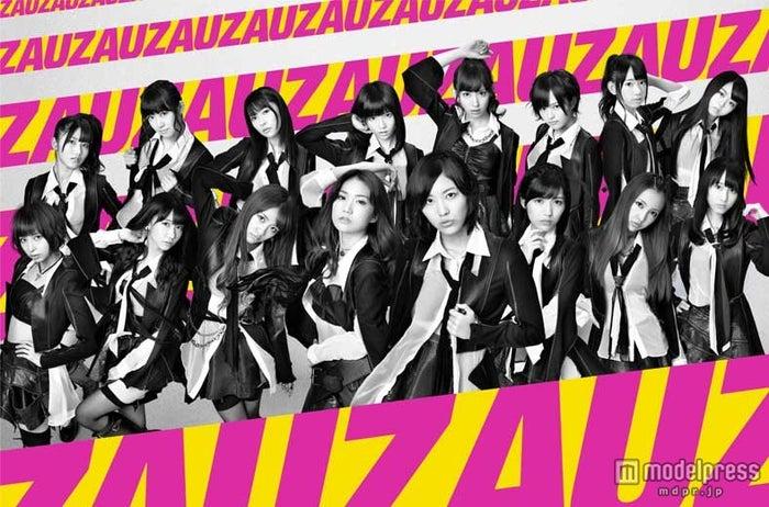 「GirlsAward 2012 A/W」への出演が決定したAKB48