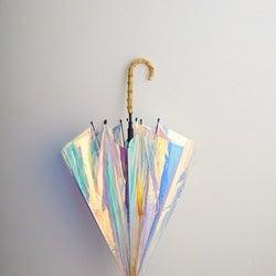 雨の日でも気分の上がる「傘」が欲しい! 特別な気分になれるオシャレ傘、集めました♪