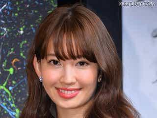小嶋陽菜、32歳のツインテール姿に反響!「めっちゃ似合う」「最強」