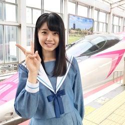 STU48瀧野由美子、初冠番組で貴重ロケ ファンも見たことない姿披露