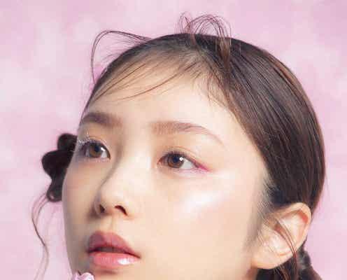 乃木坂46与田祐希・頓知気さきな、空想メイクで妖精や人魚姫に変身