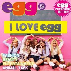 令和の最新ギャル語、何個わかる?「ふるちゃん、おにもれ、おけぴす、かぁーいー」…eggモデルが新パラパラ挑戦