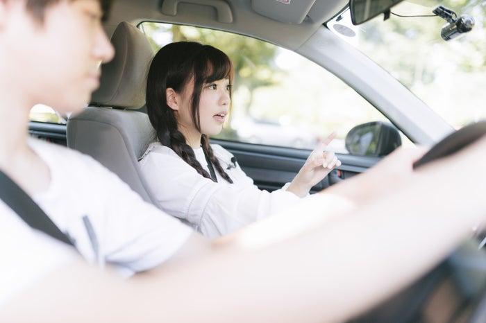 初デートからいきなりドライブ!気をつけたい点など5つをチェック/photo by ぱくたそ