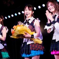 AKB48峯岸みなみ、劇場公演1000回出演を達成 ファン&メンバーが祝福