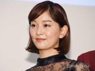 第1子妊娠の石橋杏奈、幅広い役柄で脚光 美ボディも話題に【略歴】