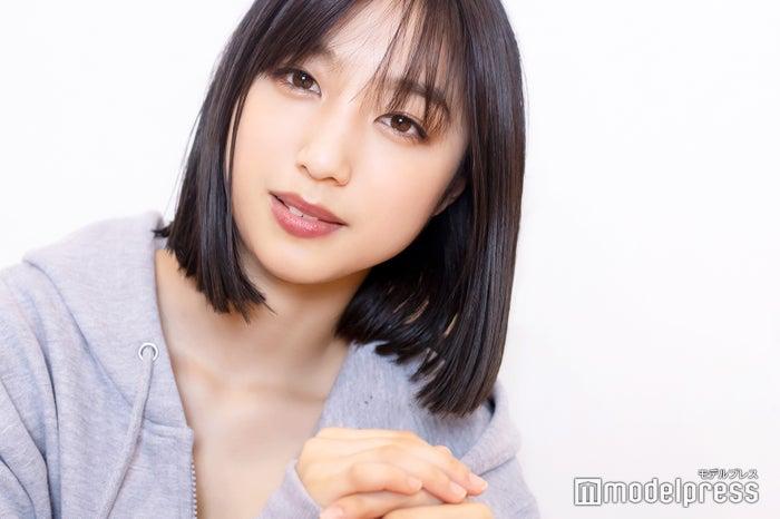 モデルプレスのインタビューに応じた坂東希(C)モデルプレス