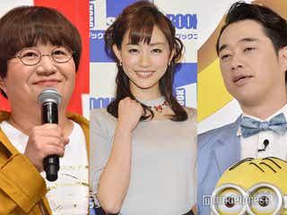 TOKIO国分太一が総合トップ 2019年上半期TV番組出演ランキング発表