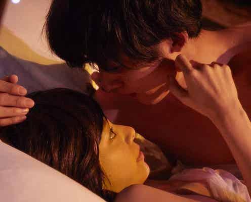 桜井ユキ、高橋一生と美しすぎるラブシーン 覚悟をみせた初挑戦<THE LIMIT OF SLEEPING BEAUTY>