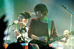 劇中ではギターを披露!北村匠海(C)2016「あやカノ」製作委員会 (C)2014 CJ E&M CORPORATION