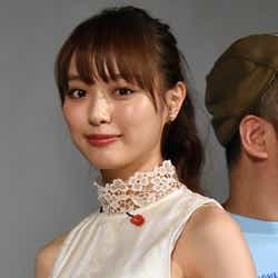 モデルプレス - 内田理央「愛のパワー」 ヒロイン昇格の喜びを語る