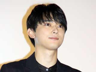 吉沢亮『空青』は運命の映画!「仮面ライダーフォーゼ」との意外な接点明かす