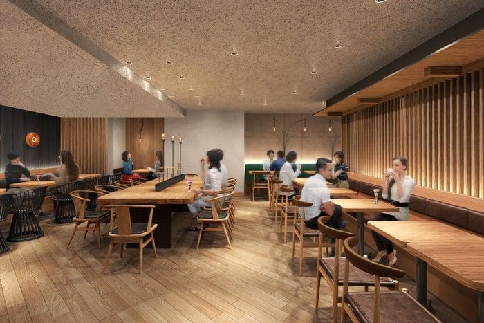 吉祥菓寮 京都四条店/画像提供:麦の穂