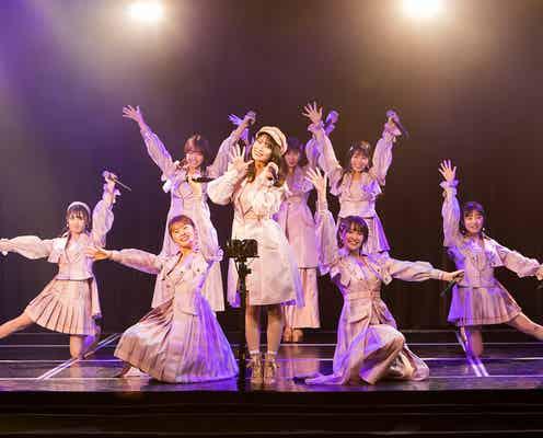 """NMB48、チーム解体で6グループの新体制に """"ナンバトル""""開催決定"""