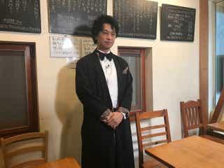 斎藤工(画像提供:テレビ朝日)