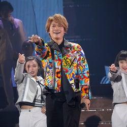 「アイドル香取慎吾、最高に気持ちいいです!」…「新しい地図」初ファンミーティング舞台裏で語った3人の思い<囲み取材詳細>