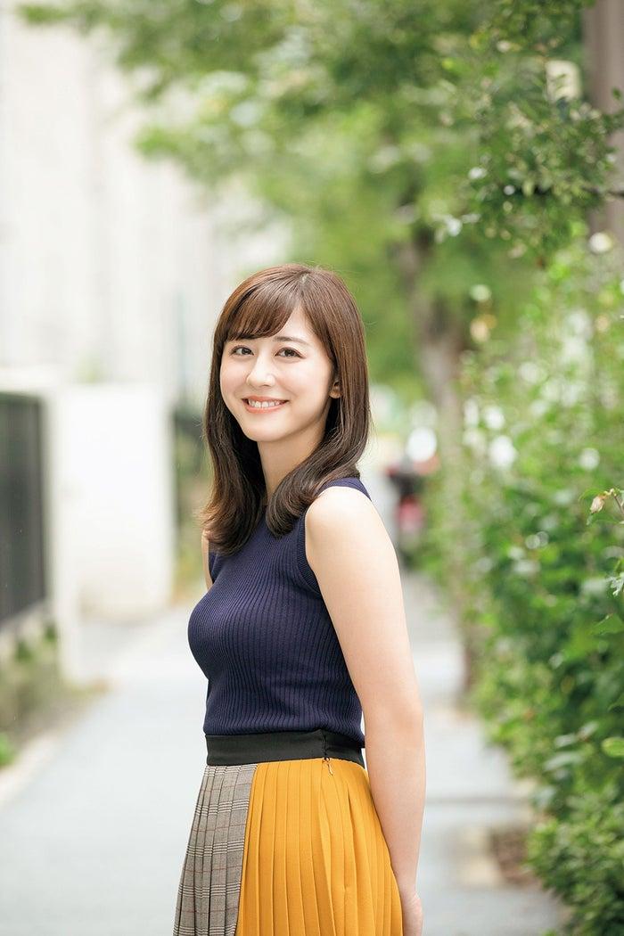 斎藤ちはる (C)光文社/週刊FLASH 写真:西條彰仁