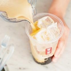 台湾茶専門店「ゴンチャ」北海道&鹿児島県に初出店