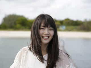 歌手デビューの水谷果穂、日本人アーティスト初の試み