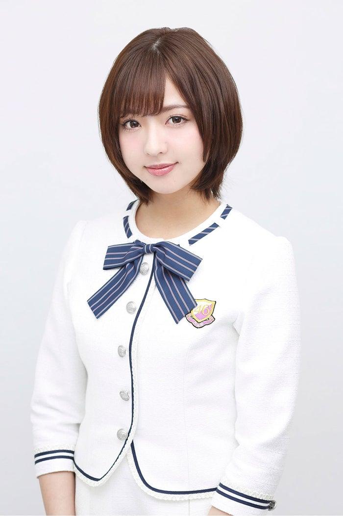 和田まあや (画像提供:ニッポン放送)