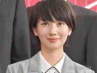 波瑠主演「未解決の女 警視庁文書捜査官」好スタートの初回視聴率発表