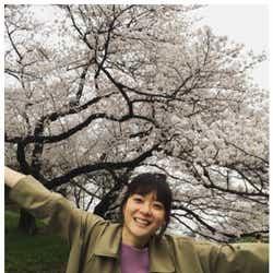 モデルプレス - 上野樹里、夫・和田唱とお花見デート「素敵な夫婦」「幸せが溢れてる」と反響