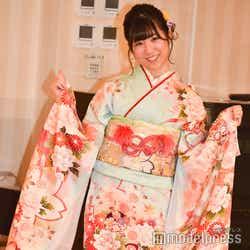 下野由貴/AKB48グループ成人式記念撮影会 (C)モデルプレス