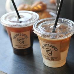 「ザ・ガッツコーヒー」大阪・中崎町に本格派コーヒースタンド開店