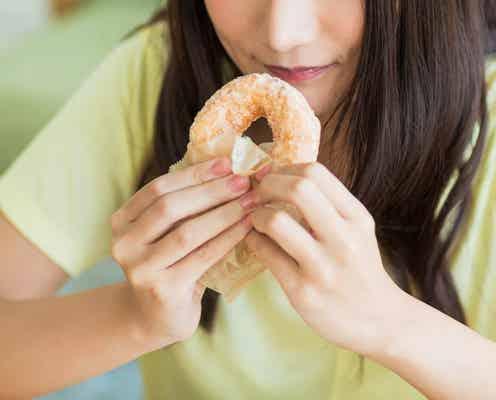 ストレス解消に… 女性がお菓子を食べたくなるシチュエーションとは