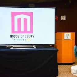 モデルプレス - 「モデルプレスTV by ひかりTV 4K」開局を発表 4K生放送番組などがスタート