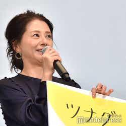 """""""ツナグ女""""小泉今日子 (C)モデルプレス"""