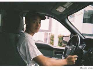 """野村周平も""""デートなう""""?ドライブ写真に「彼氏感」「助手席に乗りたい」女子胸キュン"""