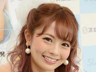 鈴木あや、AKB48より刺激 メンバーが「誘ってくれた」