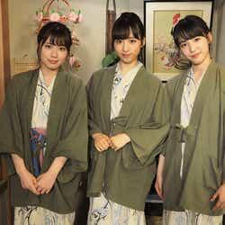 モデルプレス - AKB48小栗有以・下尾みう・清水麻璃亜、寝起きドッキリ まさかのハプニング