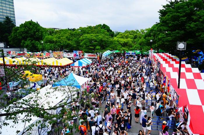 会場イメージ/画像提供:EIGHTY ONE TOKYO