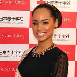 モデルプレス - 2015ミス・ユニバース日本代表、世界大会へ向け意欲